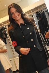 Foi nessa terça-feira que a JET apresentou sua coleção inverno 2010, na Vila Madalena, em São Paulo.
