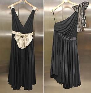 Os laços são destaque na nova coleção da Dolce & Gabbana do Shopping Iguatemi