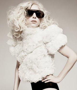 Lady Gaga: sob direção de Tarantino