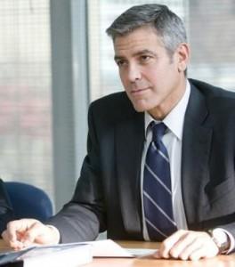 George Clooney não votou em si mesmo para o prêmio de melhor ator do Oscar deste ano.