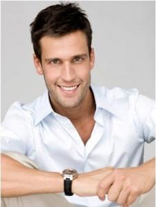 Pedro Andrade, brasileiro que faz sucesso em Nova York, bate um papo com o Glamurama.
