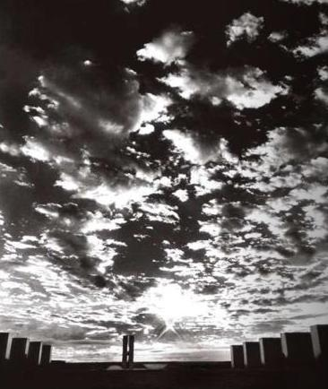 Brasília por Orlando Brito: meio século documentado em imagens