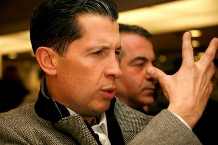 "Stefano Tonchi: ""W"" mais pop"