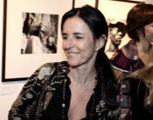 Monique Gardenberg seleciona elenco para peça e já começa a pensar em novo filme.