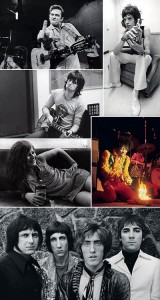 Morre Jim Marshall, o fotógrafo que registrou marcantes momentos do rock.