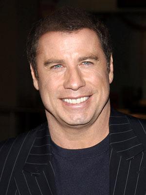 John Travolta: fé na Cientologia