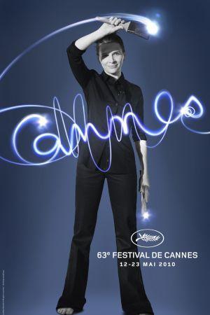Juliette Binoche para Cannes: participação especial