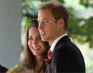 Tudo indica que Kate Middleton e príncipe William esperam herdeiro