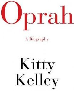Biografia de Oprah Winfrey será lançada no dia 13 de abril.