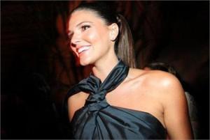 Glamurama sabe o nome da filha de Daniella Sarahyba.