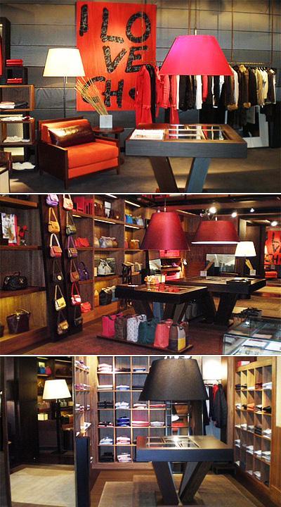 be385e1be4b4d A primeira loja da Carolina Herrera da América Latina já está pronta ...