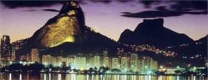 Tem uma turma de glamurettes agitando as noites de quinta-feira no bar do copa, no Rio de Janeiro. Confira no canal Rio.