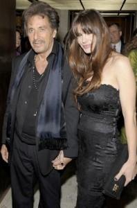 """Aconteceu nesta quinta-feira em Los Angeles a premiere do filme """"You Don't Know Jack"""", com Al Pacino. Confira."""