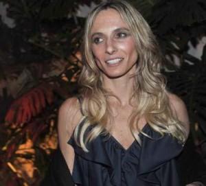 Fernanda de Goeye, que se casa em maio com Augusto de Arruda Botelho, está grávida de dois meses.