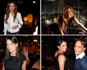 Mario Pantalena e Raquel Silveira pilotam lançamento de coleção nesta segunda-feira.