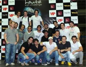 Aconteceu nessa terça-feira a primeira etapa do Haute Kart Challenge, campeonato organizado pela Agência Haute que está reunindo muitos gramurettes no kartódromo Kart In – Jaguaré Racing Club.