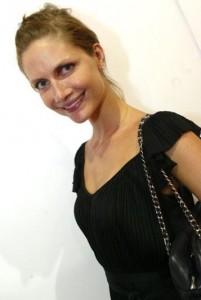 Ana Claudia Michels acaba de confirmar presença nos dois últimos dias do Minas Trend Preview.