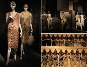 MET traz exposição sobre a moda e a mulher norte-americana entre 1890 e 1940.
