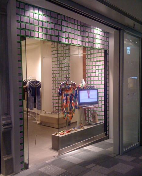 cd2b075ee00 Alexandre Herchcovitch acabou de abrir mais uma loja em Tóquio ...