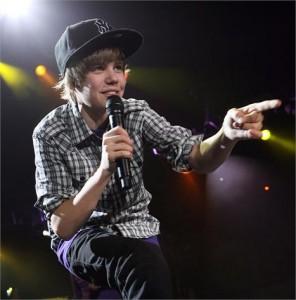 Aos 17 anos, Justin Bieber estuda virar investidor-anjo e aplicar seu dinheiro em empresas start-ups…