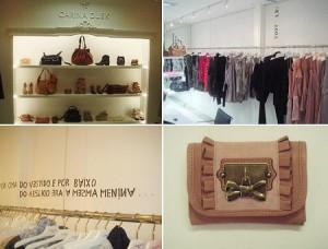 As novidades para o verão 2011 da estilista Carina Duek chegam nas araras apenas em agosto, mas o novo showroom da marca faz um preview do que está por vir nesta sexta-feira, no Jardim Paulista, em São Paulo.