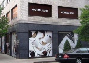 A Madison Square acaba de ganhar uma loja com a bandeira Michael Kors