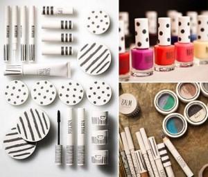 Depois de se firmar como uma das marcas mais cools do Fastfashion, a TopShop lança coleção de maquiagens.
