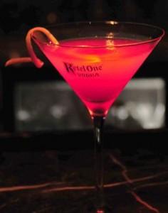 """A Ketel One, importada com exclusividade pela Diageo, foi considerada a melhor vodka do mundo pelo """"Business Week""""."""
