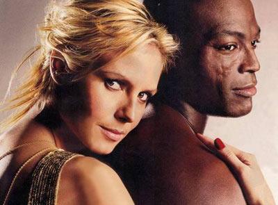 Heidi Klum e Seal: será mesmo o fim?