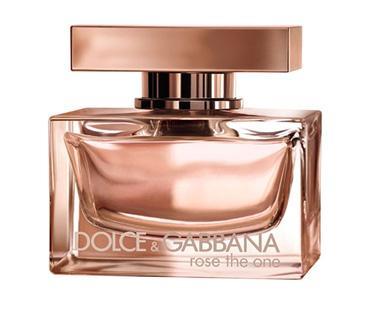 3674d7c7c2c9d A nova fragrância feminina da Dolce   Gabbana, a Rose The One, é ...