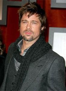 Brad Pitt vai à Sibéria para protagonizar o próximo filme dele.