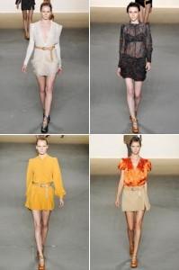 A estilista carioca Andrea Marques inaugura o primeiro showroom dela em São Paulo, no Jardim Paulistano, nesta segunda-feira.