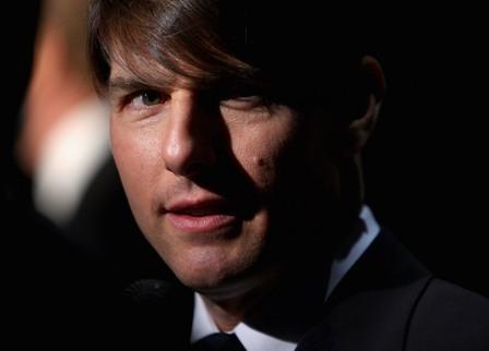 Tom Cruise: o feitiço virou contra o feiticeiro