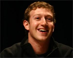 Mark Zuckerberg, o criador do Facebook, recebeu várias ofertas pelo site antes de fechar com a Microsoft.