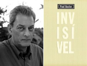 Anna Lee fala sobre as obras de Paul Auster. Confira