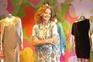 Glamurama tem um jantar superespecial nesta terça-feira, em Nova York, na casa de Diane von Furstenberg.