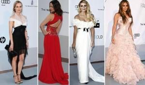 Festa beneficente em Cannes reune estrelas no tapete vermelho, confira os looks.