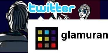 Glamurama atinge mais de 30 mil seguidores no Twitter.