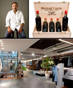 Novas lojas, parcerias inéditas e até um hotel da Diesel estão nos planos da marca no Brasil. Glamurama conversou com Esber Hajli, que contou detalhes dessa nova fase da marca por aqui.