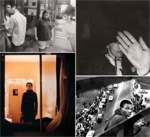 Mostra fotográfica expõe as diversas formas de voyeurismo, em Londres.