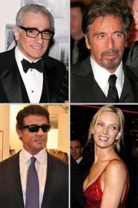 O conselheiro financeiro Kenneth Starr é preso por desfalcar celebridades em US$ 30 milhões.