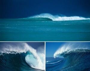 Sylvain Cazenave, um dos melhores fotógrafos de surfe do mundo, foi contratado pela maison Guerlain.