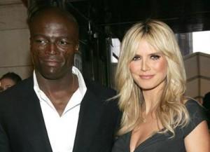 """Heidi Klum e Seal vão estrelar o reality show """"Love's Divine""""."""