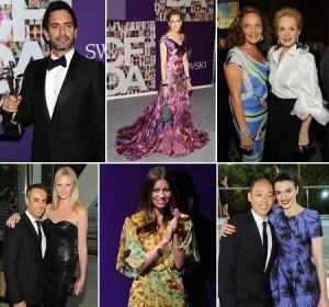 Marc Jacobs é o homem da moda feminina de 2010. Saiba mais!