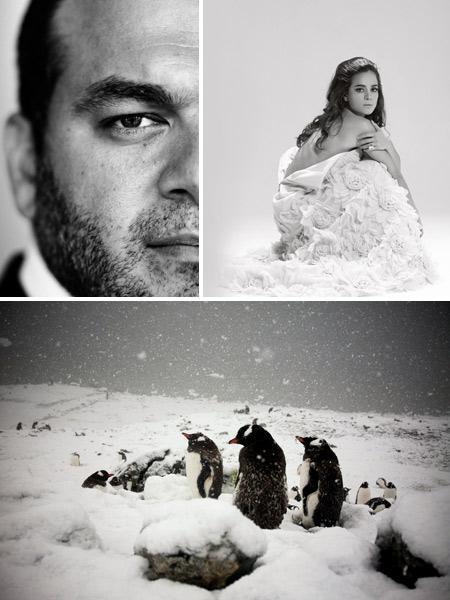 Fabiano Farah, Alice Braga e registro de Marina Klink da Antártica: na edição de junho da PODER