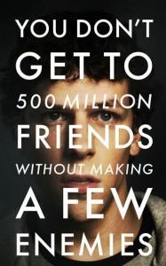 """Filme """"The Social Network"""", sobre a vida do fundador do Facebook, começa ser divulgado."""