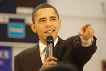 Barack Obama: deslizes perdoados