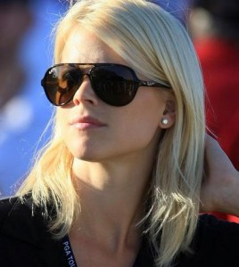 Tiger Woods' ex, Elin Nordegren, is about to become one of the richest women in the United States.