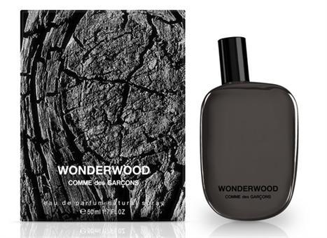 Comme des Garçons anuncia o lançamento de mais uma fragrância exótica.
