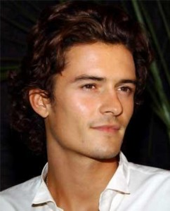 After Natalie Portman joined Dior, it is time for Orlando Bloom to be the face of a new fragrance campaign: Hugo Boss.